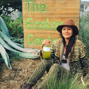 Blessed Booch The Ecology Center San Juan Capistrano
